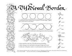 free border graphic