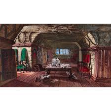 1920 interiors