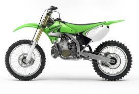 2001 kx250