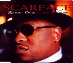 Scarface - Games Over