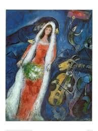 chagall print