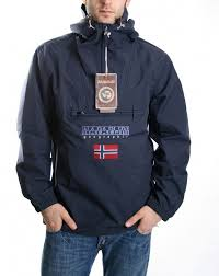 napapijri jackets