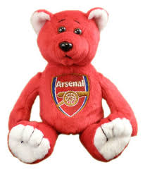 arsenal merchandise