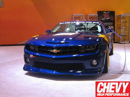 2008 muscle car