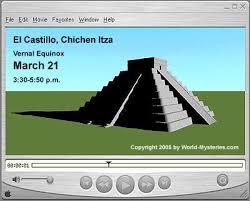 chichen itza spring equinox