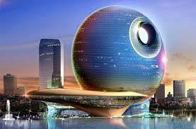 hotel lunar