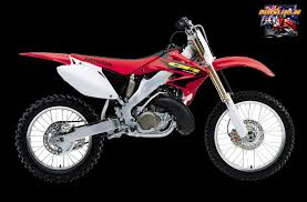 2003 cr250