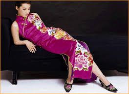 chinese cheongsams