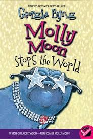 molly moon saves the world