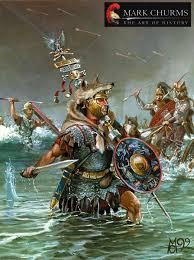 ancient history art
