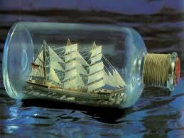 bottle ships