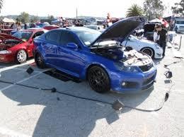 lexus isf turbo