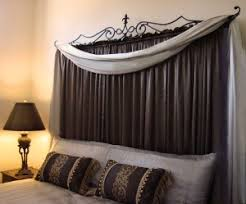 curtain ideas for bedrooms