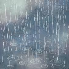hujan - drise