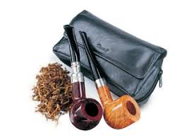 pipe pouches