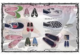 shoe catalog