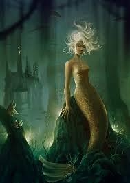 mermaid arts