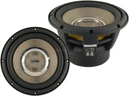 infinity car subwoofer