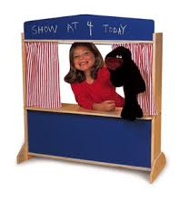 theater puppets