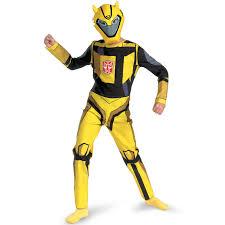 bumblebee transformer animated