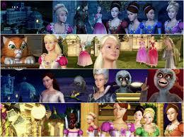 barbie in the 12 dancing