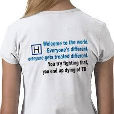 house md tee shirts
