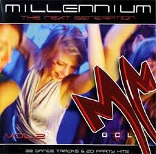 cd millennium