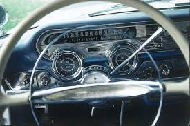 padded dashboard