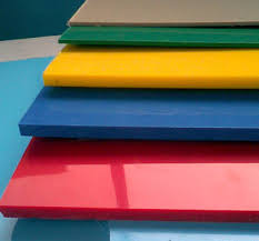 hdpe product