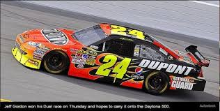 jeff gordon 09