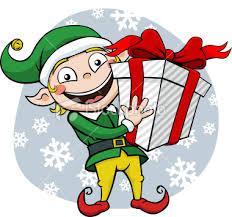 elf gift