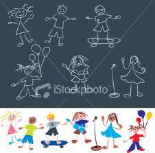 kids figure