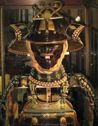 samurai light