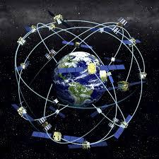 image satellites