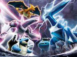 cool pokemon wallpapers