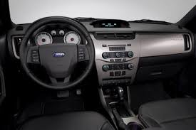 new 2009 ford focus