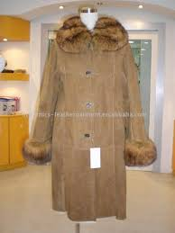 coat kid