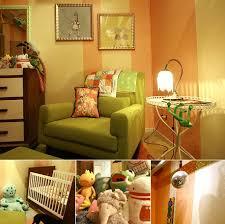 nursery decorator