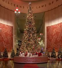 arbol de navidad decorados