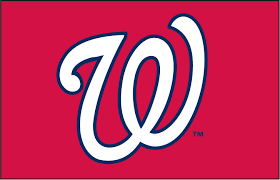 nationals logos