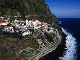 madeira islands portugal
