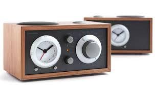 retro clock radios