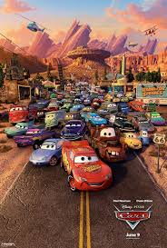 cars movie cover
