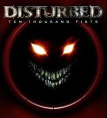 disturbed pictures