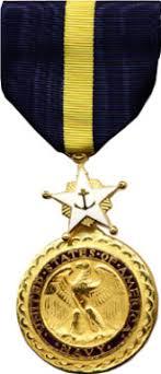 navy distinguished service medal