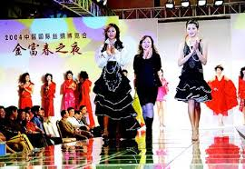fashion show events