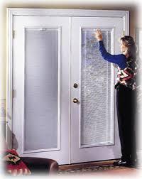blinds doors