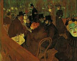 moulin rouge lautrec