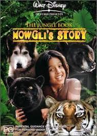mowgli story