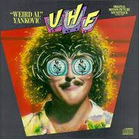Weird Al Yankovic - The Hot Rocks Polka